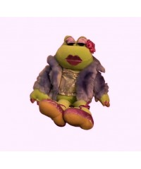 """""""Fredericka"""" Frogs"""