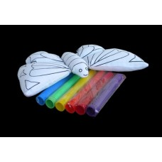 Mini Coloring Set /Butterfly