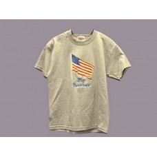 Big Brother / American Flag T-Shirt
