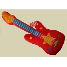 Pillows /Red Guitar