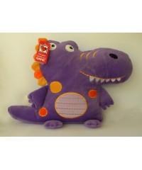 Pillows /Purple Dino