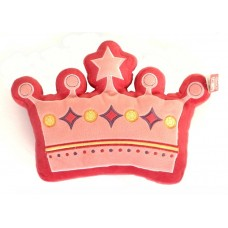 Pillows /Yellow or Pink Crown Pillows