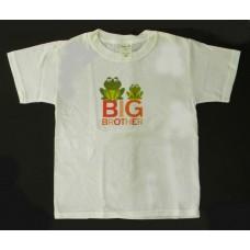 "Big Brother / T-Shirts /""Big Brother"""
