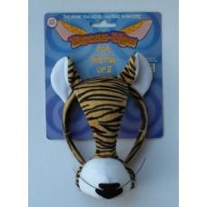 Dress-Up Mask /Tiger
