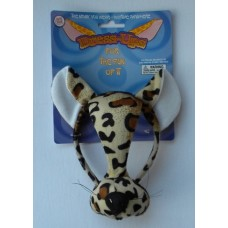 Dress-Up Mask /Leopard