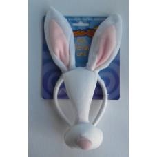 Dress-Up Mask /Bunny