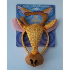 Dress-Up Mask /Giraffe