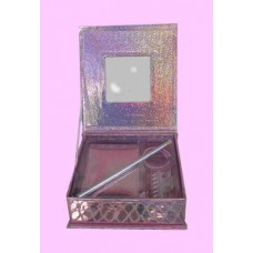 """Treasure Boxes /""""Sparkle"""" w/Accessories"""