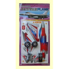 Models /3-D Battle Plane Puzzles