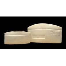 Ceramic Envelopes 2/ Medium