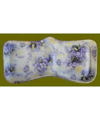 Eyeglass Holders: Lavender Floral
