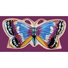 Eyeglass Holders: Butterfly