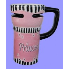 "Travel Mugs /""Princess"""