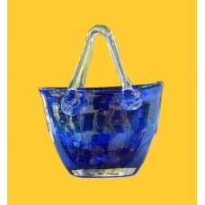 Glass Purse 1