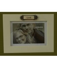 Picture Frame /Love