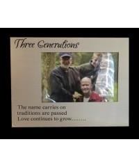 Three Generations Frames 1