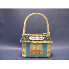 House-Warming Wicker Baskets