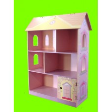 "Doll Houses /Bookcases /""Doll House Bookcase"""
