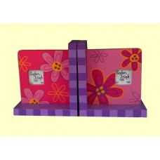 Daisies Bookends