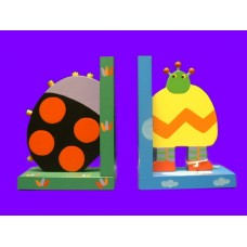 Bugs Bookends 1