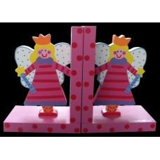 Fairy Princess Bookends