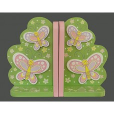 Butterfly Bookends 2