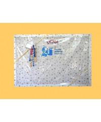 Bulletin Boards /Large White / W/College Design