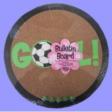 Round Bulletin Boards