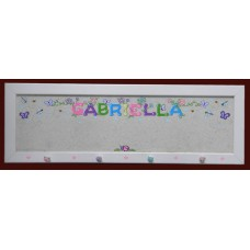 Bulletin Boards with Pegs