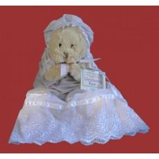 Christening Bears /Large