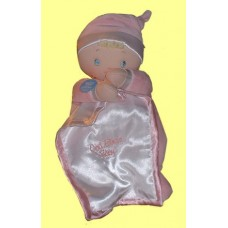 "Dolls: ""God Bless Baby"" Dolls w/Blanket"