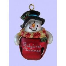 Baby's First Christmas Ornaments 2