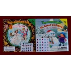 "Books /""Jewel Sticker Stories"""