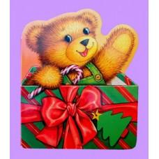 "Books /""Corduroy's Merry Christmas"" Books"