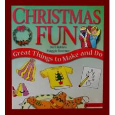 "Books /""Christmas Fun"" Activity Books"