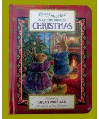 "Books /Holly Pond Hill: ""A Child's Book Of Christmas"""