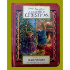 """Books /Holly Pond Hill: """"A Child's Book Of Christmas"""""""