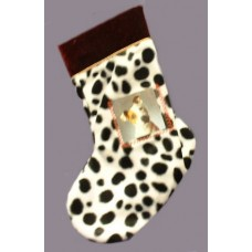 "Christmas Stockings: Pets: ""Wags"""