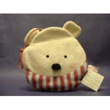 Hats & Muffs /Bear Muffs-Purses