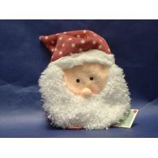 Hats & Muffs /Santa Muffs-Purses