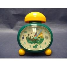 Alarm Clock /Rain Forest Design