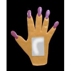 """""""Hand"""" Mirrors"""
