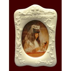 """Communion /""""My First Holy Communion"""" Picture Frames #1"""