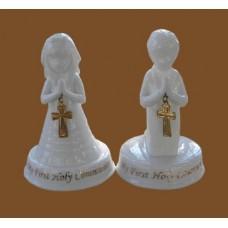 Communion /First Holy Communion Figurines-Boy/Girl