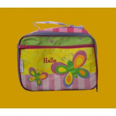 """Lunch Boxes & Bags /Insulated Lunch Box: """"Butterfly"""""""