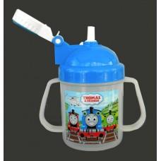 "Pop-Up Straw Cups / ""Thomas & Friends"""