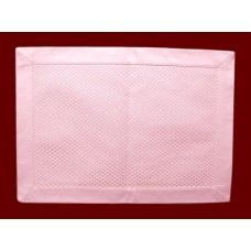 Placemats/Pink Fabric