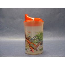 """Sippy Cups / """"Dino"""""""