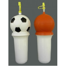 Sipper Containers /Basketball (No Soccer)