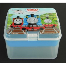 "Double-Decker Sandwich /Snack Container /""Thomas & Friends"""